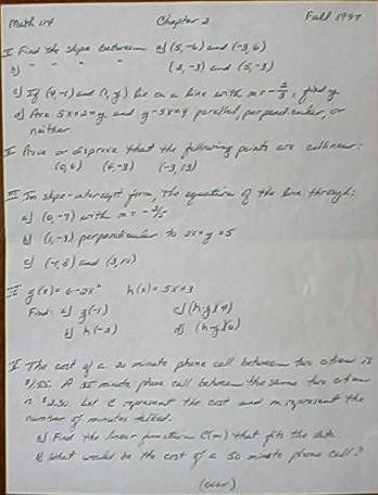 Math 114